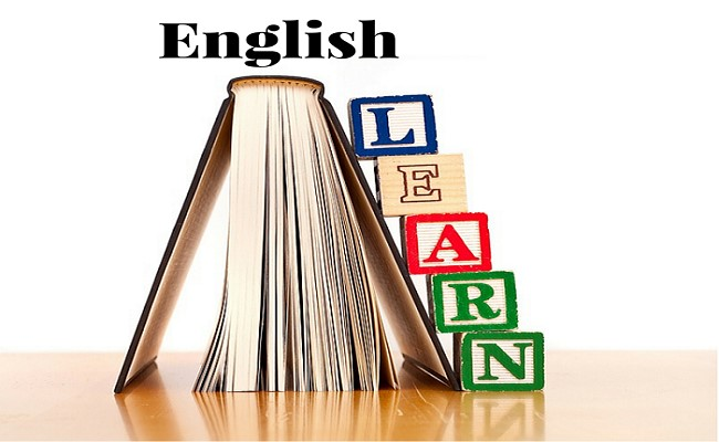 -Learning English-