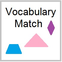 -Match vocab-