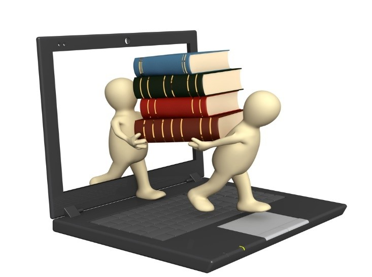 -Online Learning System-