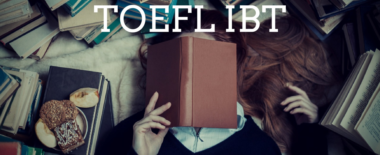 -TOEFL iBT Reading section; basic guidelines-