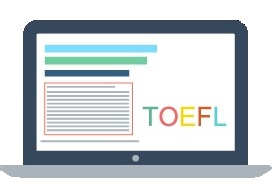 -Using online media as a tool for TOEFL exam preparations-