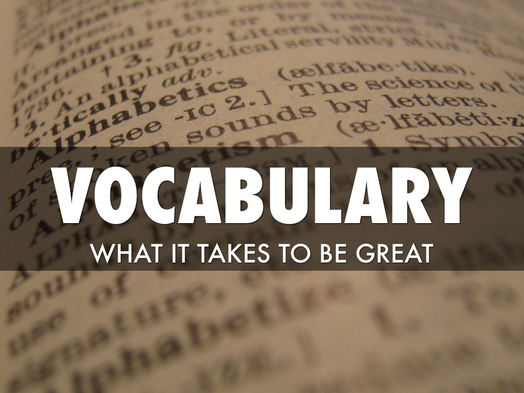 10 UNCOMMON ENGLISH WORDS