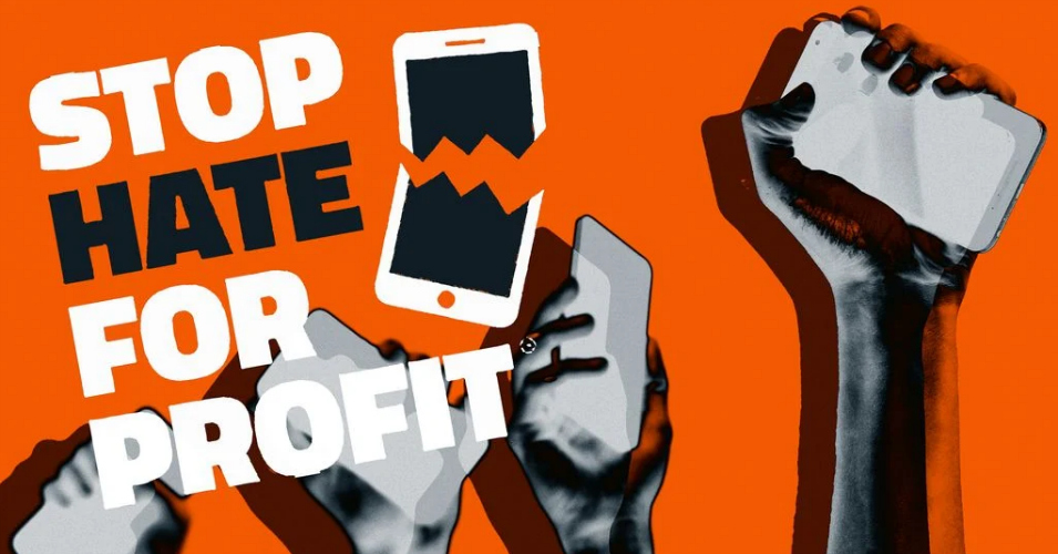 Stop Hate for Profit campaign stops temporarily social media ads
