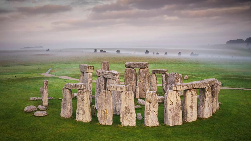 Scientists solve the mystery about Stonehenge