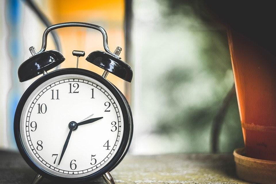 İngilizce saatler ve okunuşları