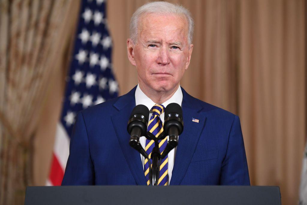Biden to Keep Troops in Germany, End Support for Saudi War in Yemen