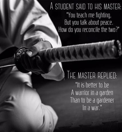 A Dialogue Between A Student And His Master
