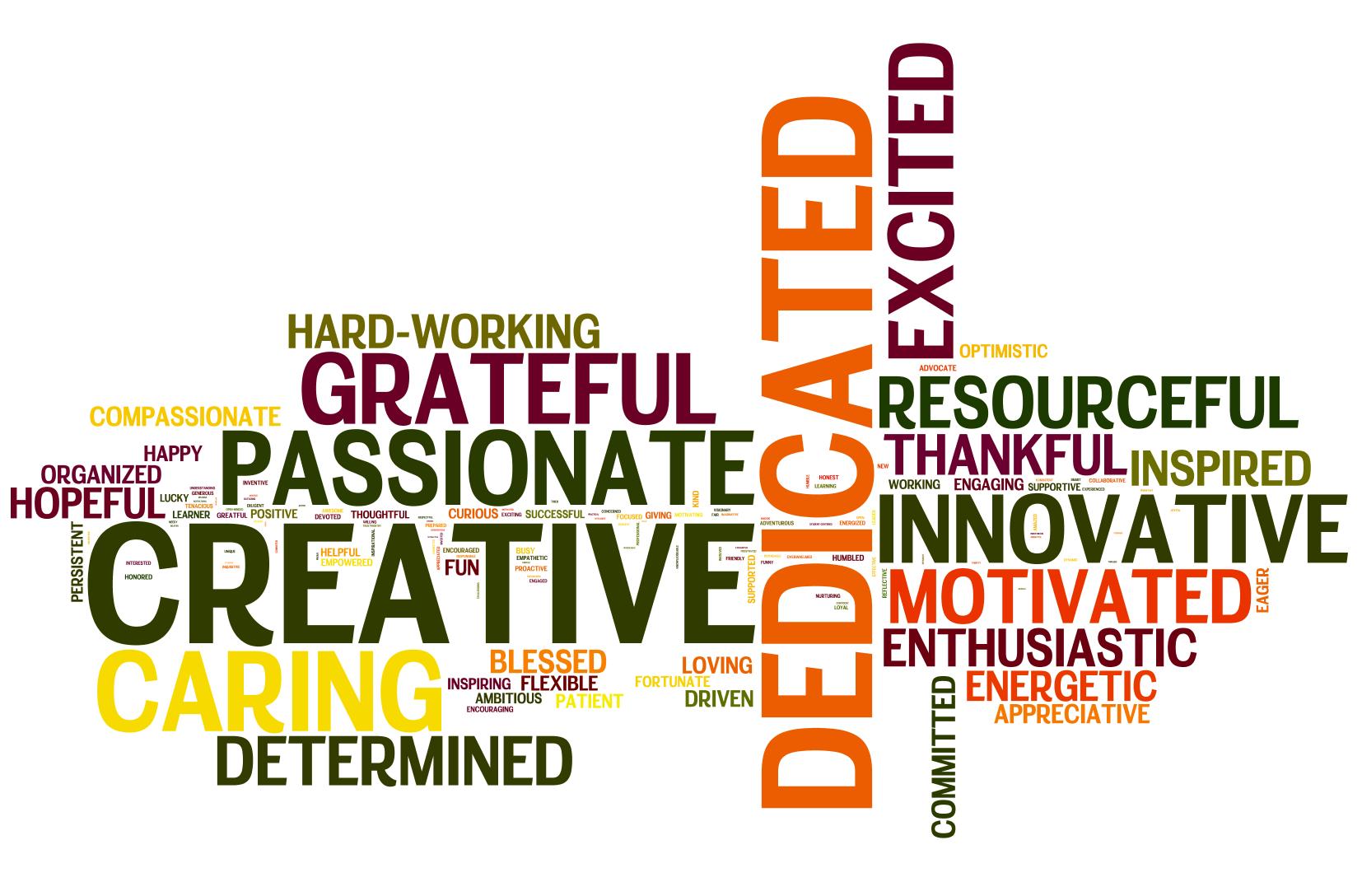 adjectives-describing-personality-g-p