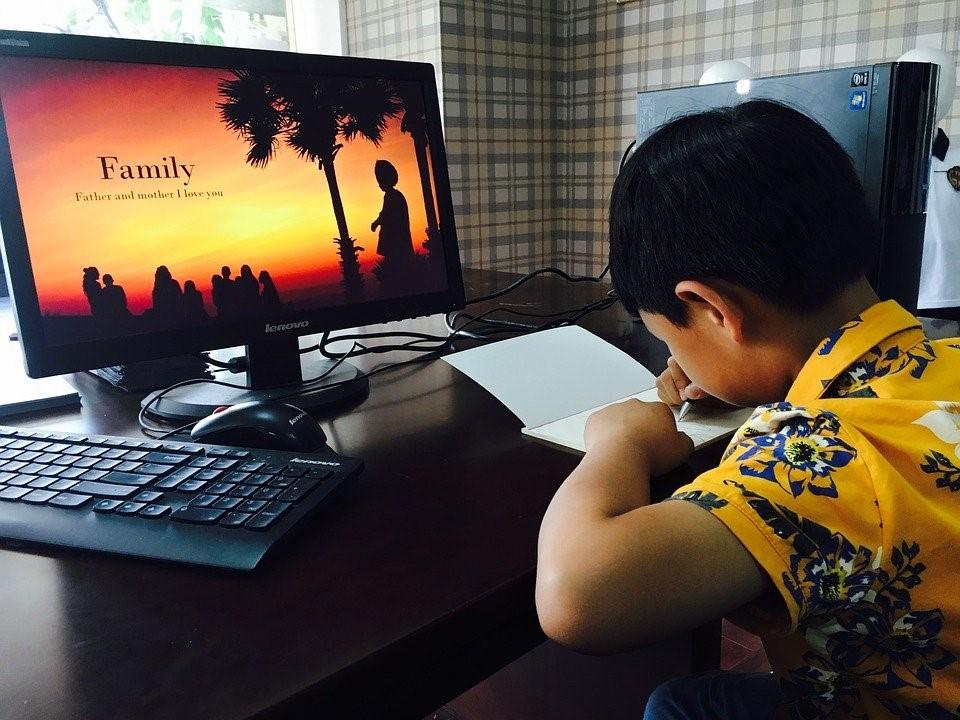 Çocuklar İçin İngilizce Kursu Educall İle Kids Programı
