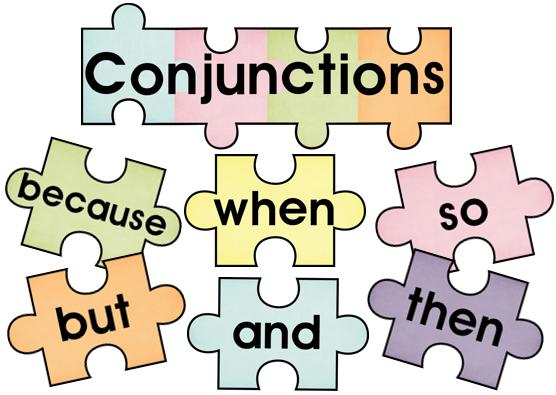 Conjunctions Ne İşimize Yarar?