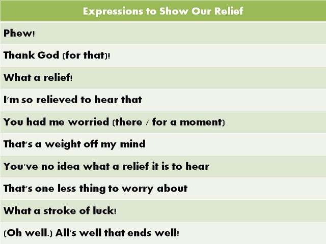 expressions-to-show-our-relief