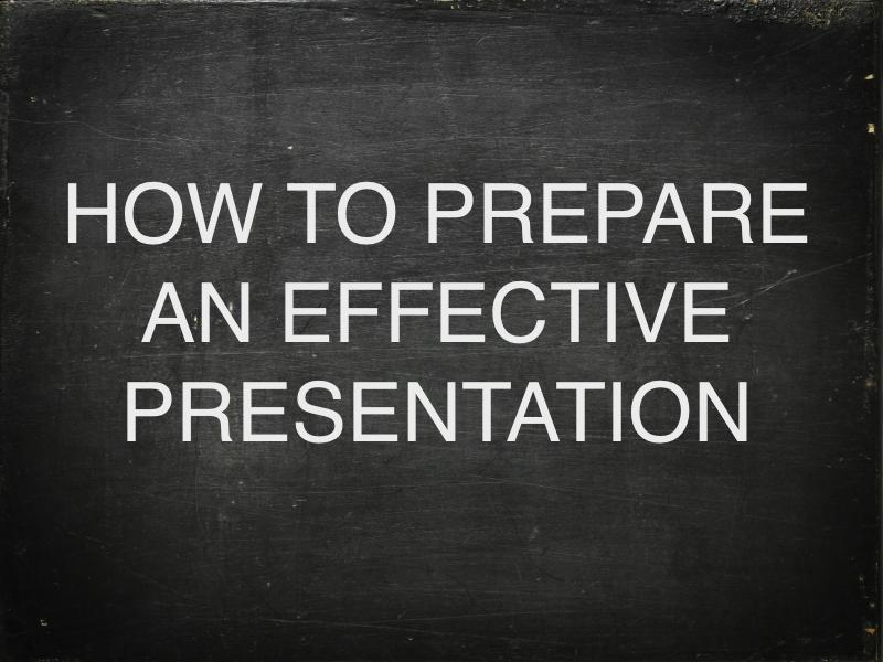 how-to-prepare-an-effective-presentation