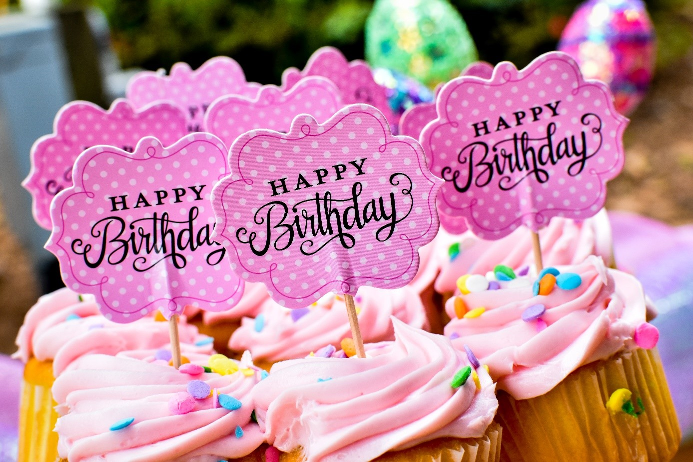 İngilizce Doğum Günü Mesajları ve Anlamları