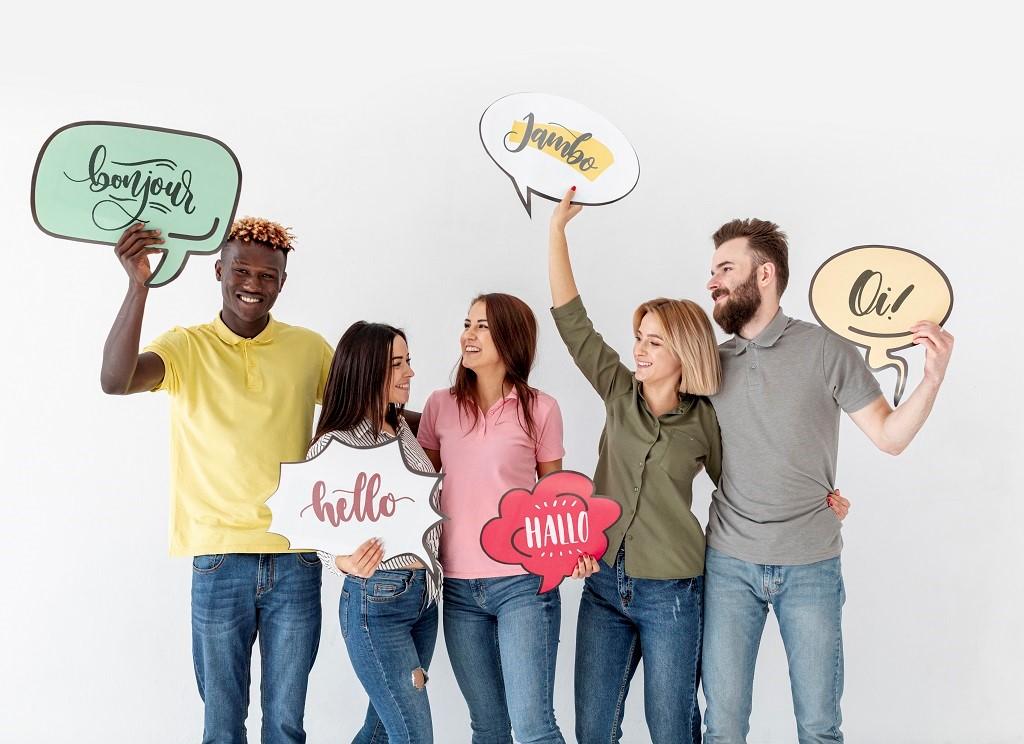 İngilizce Speaking Geliştirme Yolları