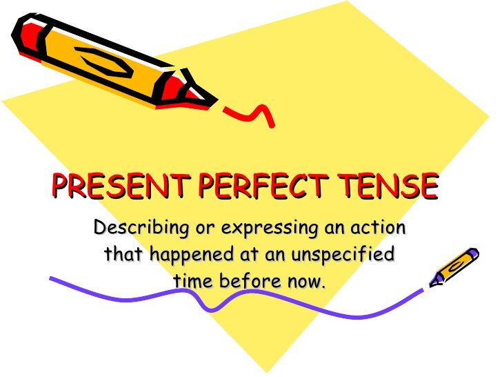 present-perfect-simple-tense