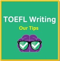 TOEFL Writing (TOEFL Blog 6)